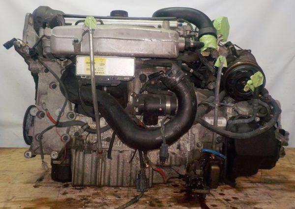 Двигатель Volvo B5244T - 2003344 AT 4