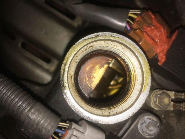 Двигатель Toyota 1G-FE - 6940453 AT 03-70LS 35000-2C400 FR BEAMS коса+комп 11
