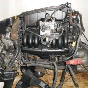 Двигатель Toyota 1G-FE - 7000369 AT 03-70LS A42DE-04A FR GX110 BEAMS 172 300 km коса+комп 12
