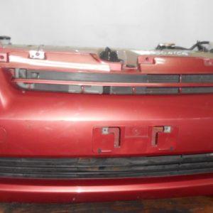 Ноускат Toyota Passo 10 (594911) 12