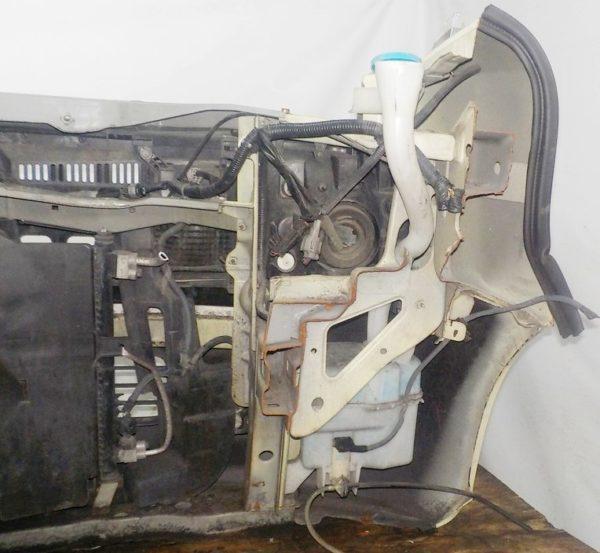Ноускат Nissan Cube 11, (1 model) (W09201858) 7