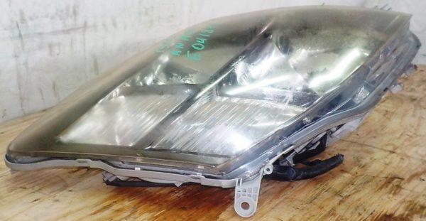 Ноускат Toyota Isis xenon (041811) 12