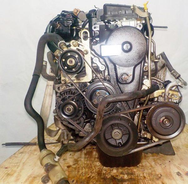Двигатель Daihatsu EF-VE - 8224462 AT FF 4