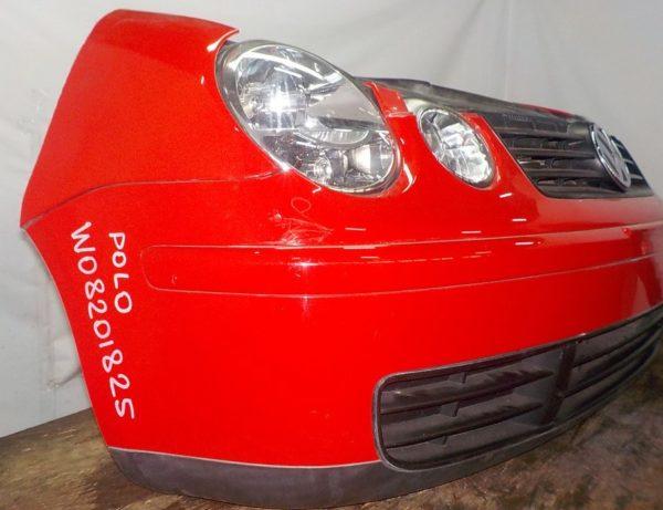 Ноускат Volkswagen Polo (1 model) (W08201825) 2