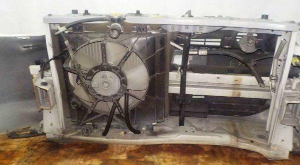 Ноускат Toyota Passo 30, (1 model) (W03201934) 6