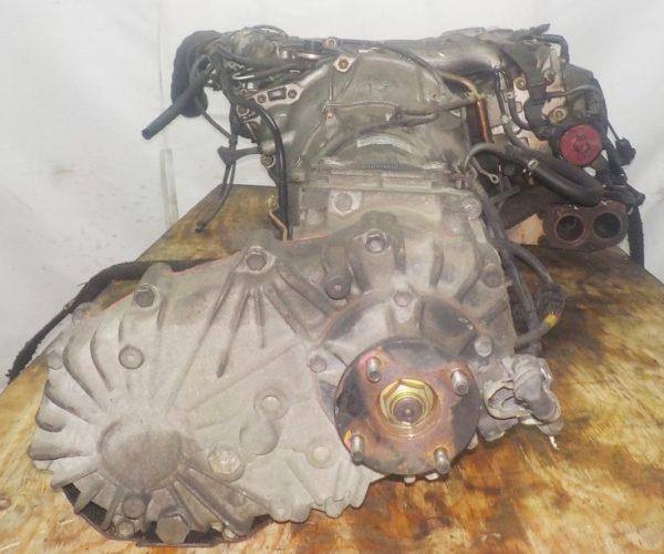 Двигатель Toyota 2TZ-F - 1591158 AT 30-40LE 35000-28870 FR 4WD 6