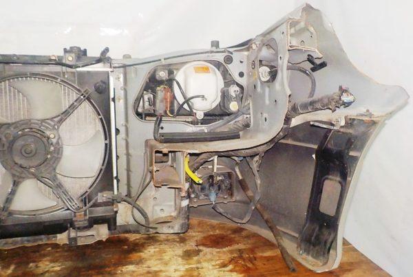 Ноускат Subaru Legacy B4 BE/BH, (1 model) (E091819) 7