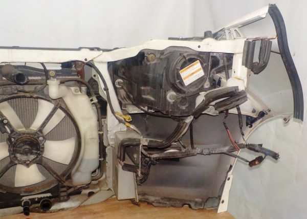 Ноускат Honda Edix xenon (E041907) 6