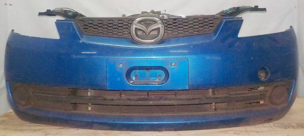 Ноускат Mazda Demio DY, (1 model) (E121812) 1