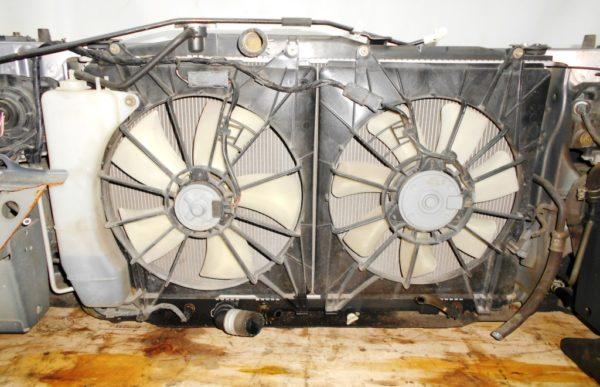 Ноускат Honda Odyssey RB 1-2, xenon (E011929) 8