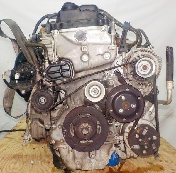 Двигатель Honda R18A - 1725194 CVT SXEA FF RN6 111 927 km коса+комп 5