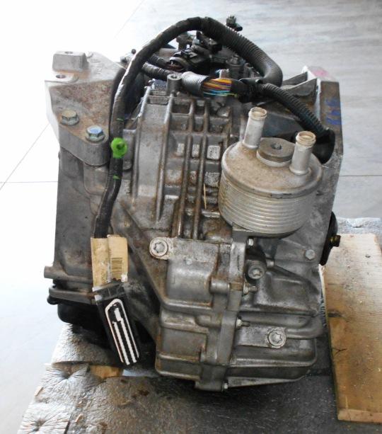 АКПП Volkswagen BLX AT FF (865) 5