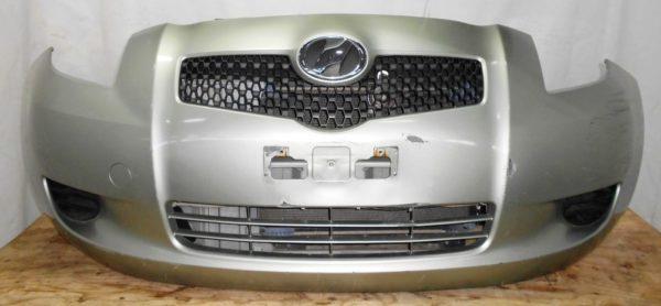 Ноускат Toyota Vitz 90, (1 model) xenon (J041908) 1