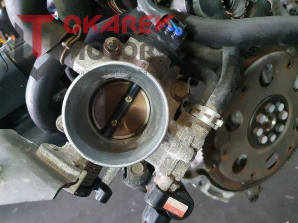 Двигатель Toyota 1 ZZ-FE 18