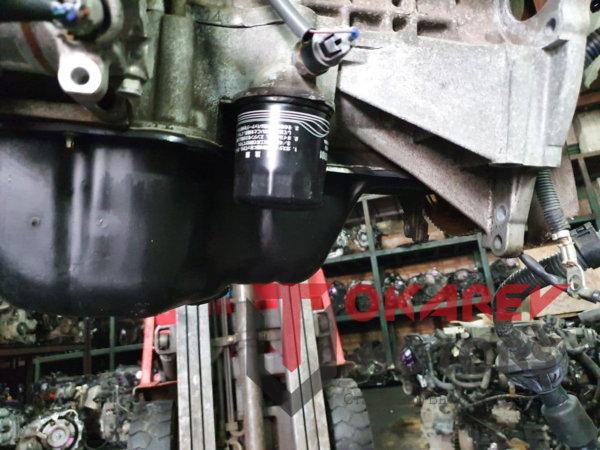 Двигатель Toyota 1 ZZ-FE 17
