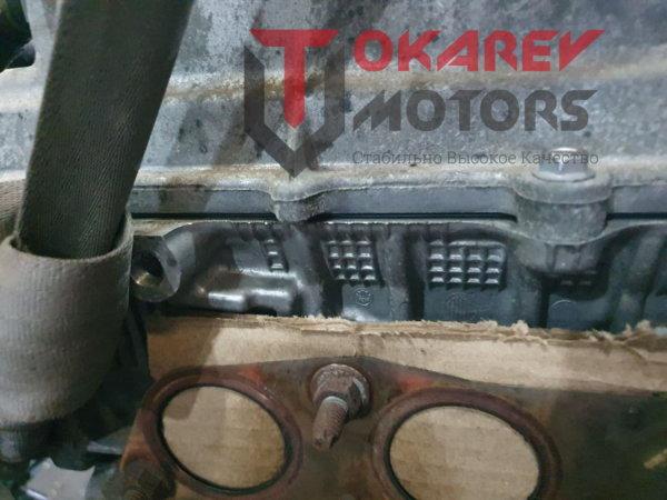 Двигатель Toyota 1 ZZ-FE 14
