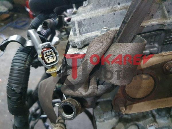 Двигатель Toyota 1 ZZ-FE 13