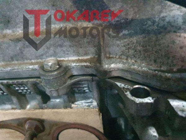 Двигатель Toyota 1 ZZ-FE 10
