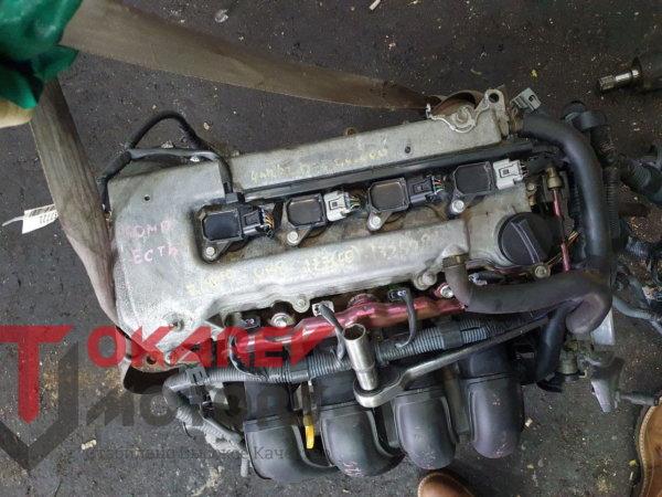 Двигатель Toyota 1 ZZ-FE 3